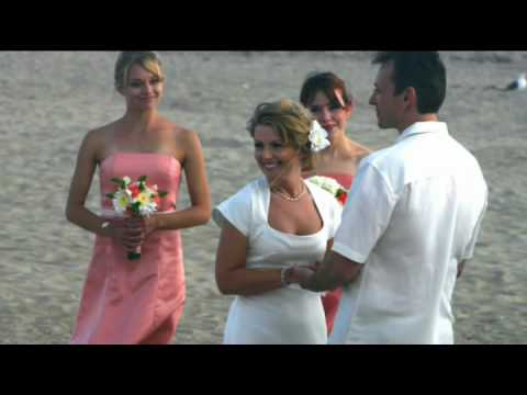 Bridget & Brian Wedding video