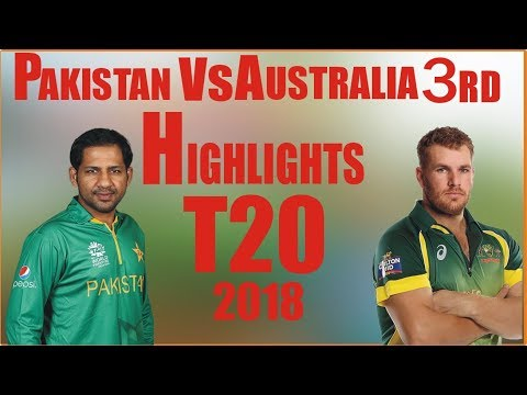Pakistan Vs Australia | 3RD T20 | Highlights | PCB || Today Cricket News