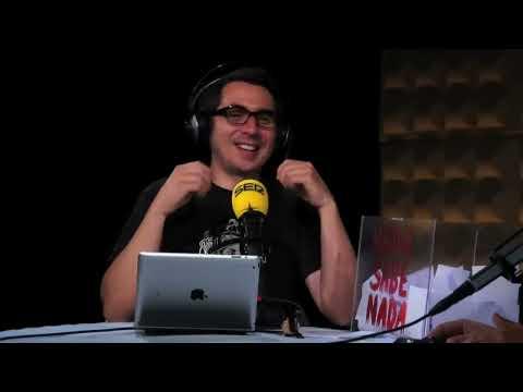 NADIE SABE NADA Radio (Programa 2) - Andreu Buenafuente & Berto Romero