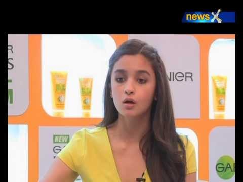 NewsX Exclusive: Alia Bhatt gets candid