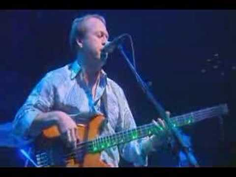Level 42 - Level 42 Love Games Live at Reading