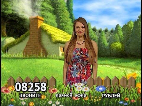 """Елена Барабанова - """"Избушка"""" (10.05.14)"""