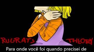 Vocaloid Rugrats Theory Legendado Portuges Br Versao Kaai Yuki