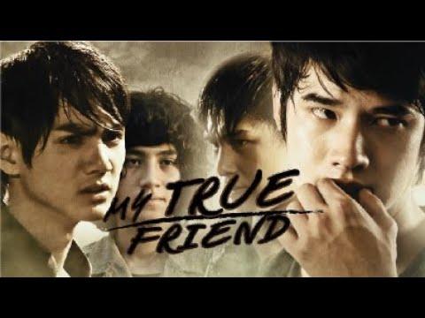 Friends Never Die - English Subtitle