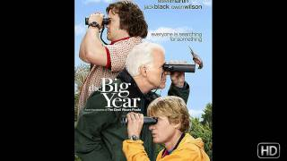 The Big Year - Trailer