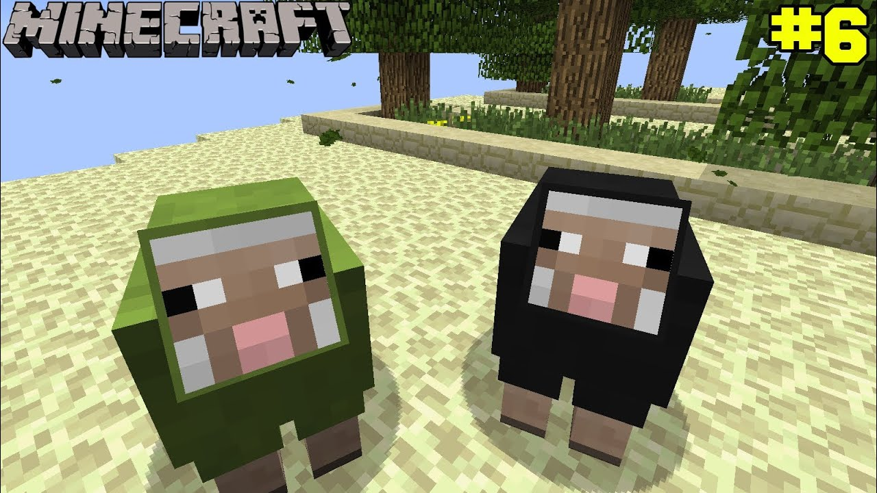 Pat and Jen Walking Dead Minecraft lbet at home