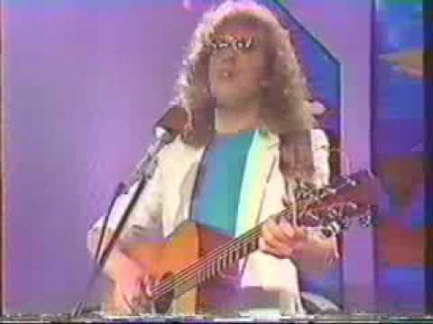 Randy Stonehill Keep me Running