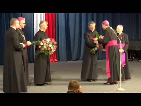 Diecezja Tarnowska Ma Nowych Biskupów - Ogłoszenie Decyzji Papieskiej