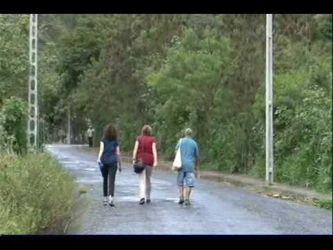 Vilcabamba Ecuador - Introduction to this mountain village.