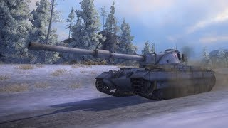 ◀World of Tanks - Conquer All