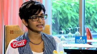 chat show with  Parvathi PART 01