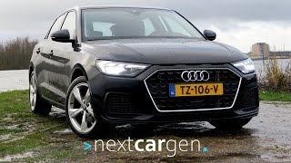 2019 Audi A1 Sportback (30 TFSI) Full Review - The A1 Has Finally Grown Up!