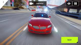Asphalt 9: Legends & Android, IOS