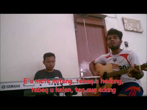 Lagu Daerah Lembata Kedang terbaru - KANOPAQ by ERMOWcoustic