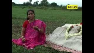 Bengali Traditional Song   Nakshi Kathar Mathere   Bangla Devotional Song