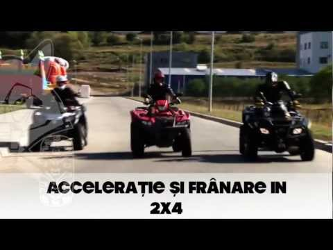 Cfmoto X8 vs Suzuki KingQuad 750 vs Can-Am Outlander MAX 800 XT-P