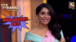 Download Neha Bhasin's Date   Oye  Firangi - The Musical Special 3Gp Mp4