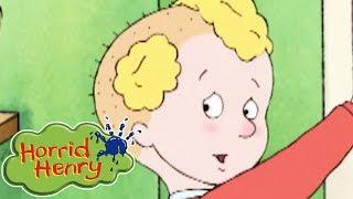 Horrid Henry - Horrible Hair Cut | Cartoons For Children | Horrid Henry Episodes | HFFE