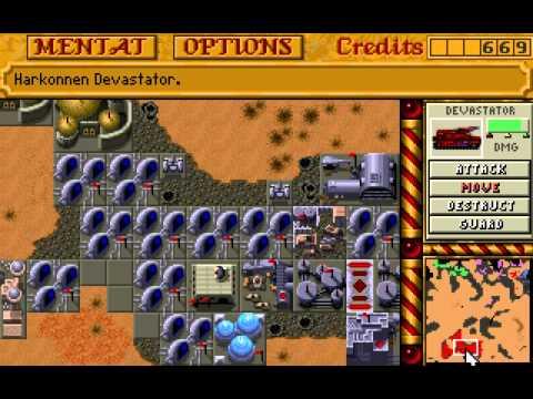 Особенность Dune2 Gta5