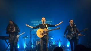 Concert Glorious Aix en Provence
