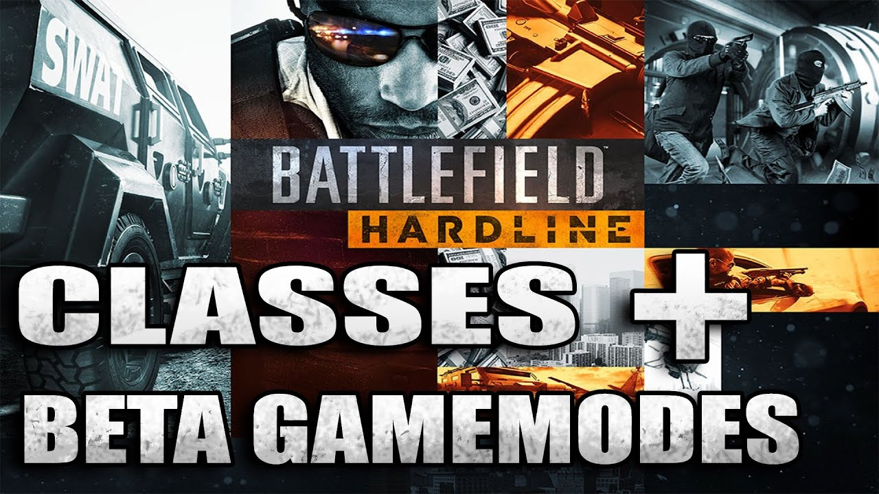 Classes Battlefield Heroes Battlefield Hardline Classes