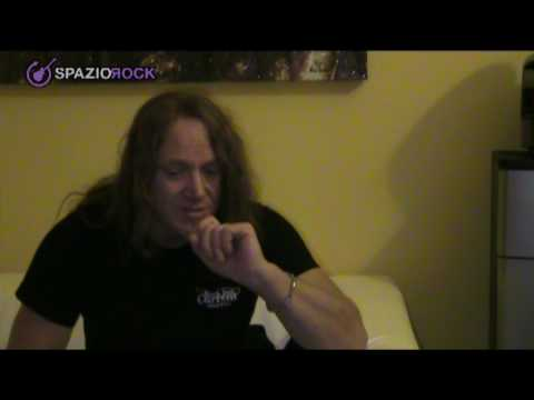 Interview with Gamma Ray