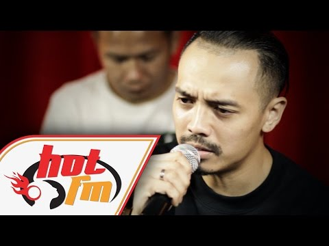ASFAN - MAAFKAN AKU (LIVE) - Akustik Hot - #HotTV