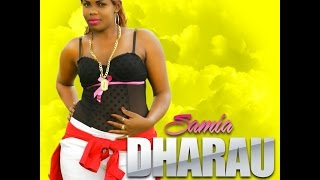 Samia x Best Nasso - Dharau (Official Music Video)