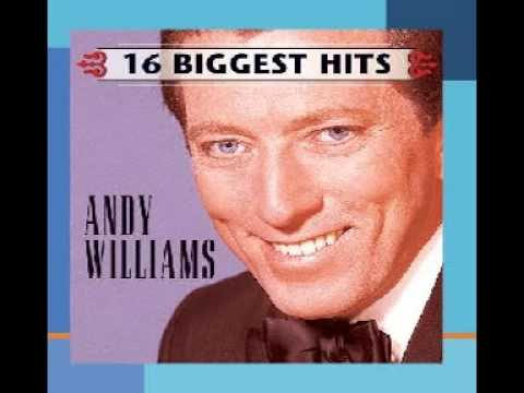 Andy Williams : (Where Do I Begin) Love Story