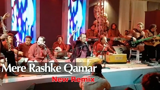 download lagu Mere Rashke Qamar New Remix By Ustad Rahat Fateh gratis