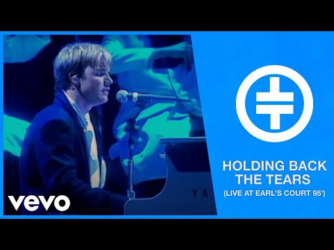 Take That - Holding Back the Tears (Live At Earl's Court '95)