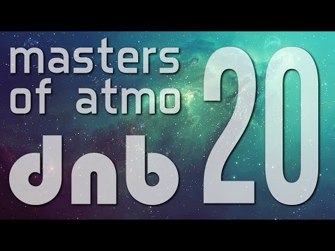 Masters Of Atmospheric Drum And Bass Vol. 20 (Into The Deeper Space)