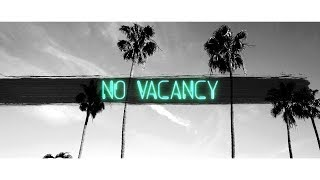 OneRepublic - No Vacancy (Lyric Video)