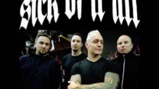 Watch Sick Of It All Shut Me Out video