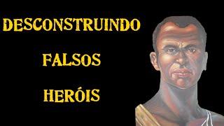 Série Desconstruindo Falsos Heróis #2 - Zumbi dos Palmares