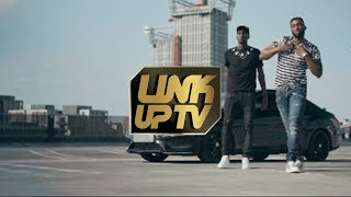 Big Tobz x Berna - Taste Remix | Link Up TV