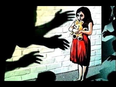 Delhi Man Rapes 3 Year Old, Tries To Kill Her