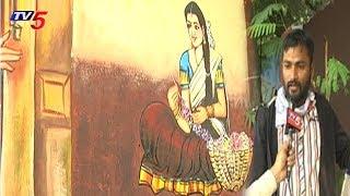 ప్రపంచ తెలుగు మహాసభలకు ముస్తాబవుతున్న హైదరాబాద్..  - netivaarthalu.com