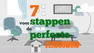 Huis Verbouwen Tips (Waar beginnen) en Stappenplan Verbouwing!