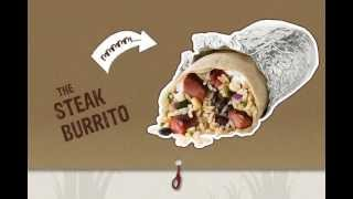 Chipotle Commercial Project