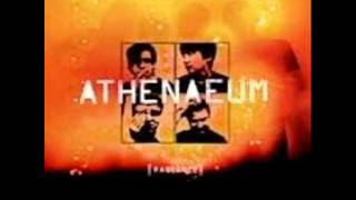 Watch Athenaeum On My Mind video