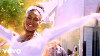 Watch IndiaArie Just Do You video