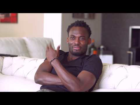 Michael Essien on his time at Real Madrid