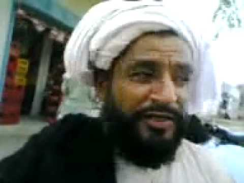 Sexy   Funny MolVi singer (Saraiki + D.G.Khan)HD {Just for Saraiki speakers} Having Fun.flv
