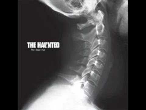 Haunted - The Medusa