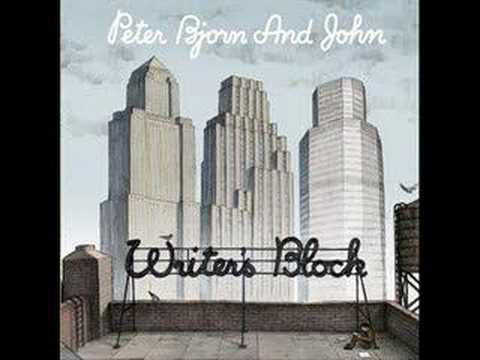 Runco's Weekly Music - Peter Bjorn and John - Young Folks