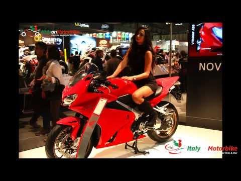 VFR 800 new model 2014