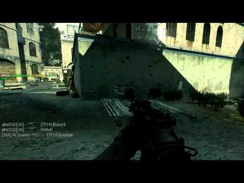 Call of Duty: Modern Warfare 3 [Оружие | Weapons]