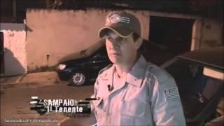 Policia 24 Horas 27/08/15 - Completo
