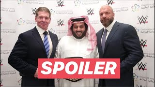 MAJOR Name Expected to Return At WWE's Next Saudi Arabia PPV